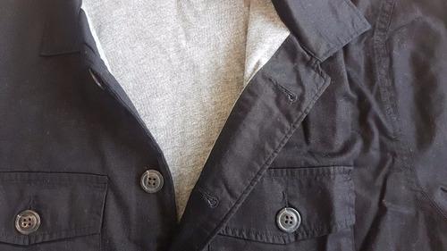 camisa de abrigo abercrombie a&f usa!! campera chaqueta