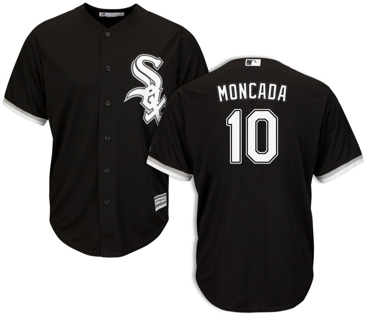 1bdcbe24c6afc camisa de baseball baisebol chicago white sox. Carregando zoom.