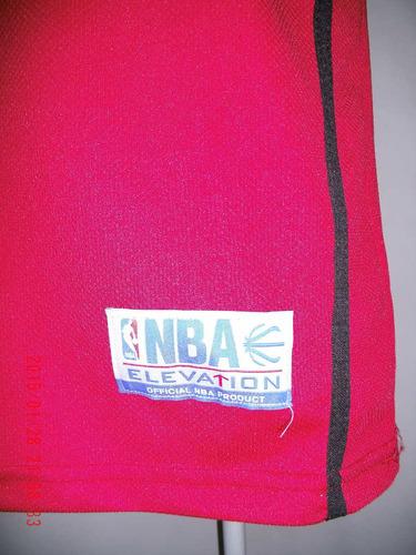 camisa de basquete nba  -  miami heat  tam; m   r$ 50,00