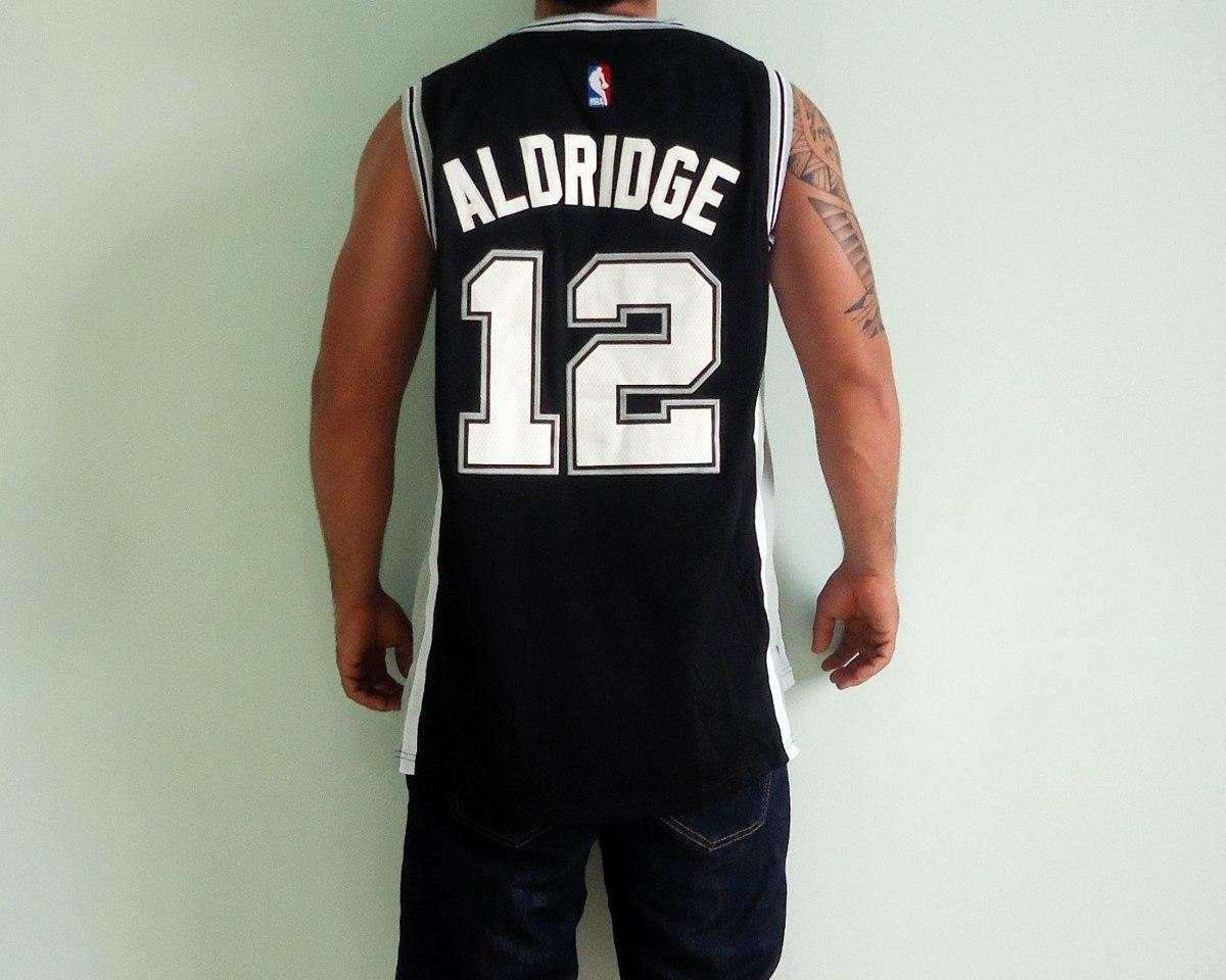 96f99fdca camisa de basquete san antonio spurs original - tamanho p. Carregando zoom.