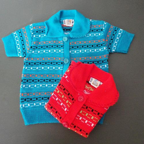 1b7ced562 Camisa De Bebê Vintage Anos 70 Cores Variadas - R  25