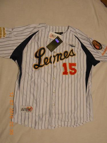 camisa de beisbol dama y caballero todos los equipos