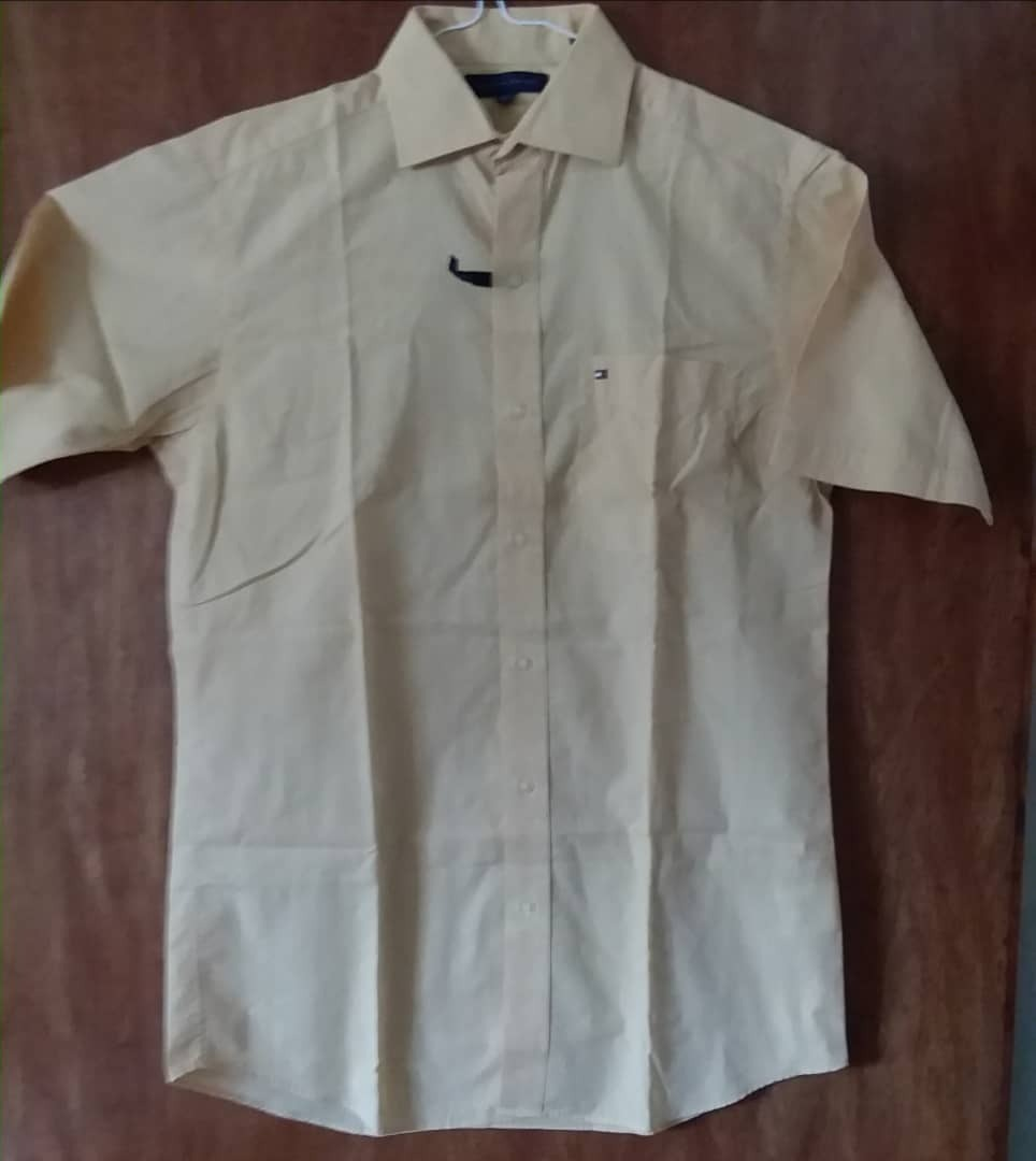 1b5a4befa2d camisa de caballero marca tommy hilfiger original. Cargando zoom.