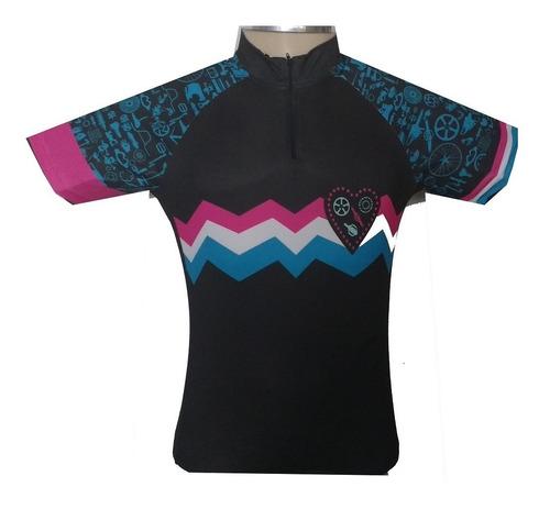 camisa de ciclismo feminina roupas para ciclismo feminino mt