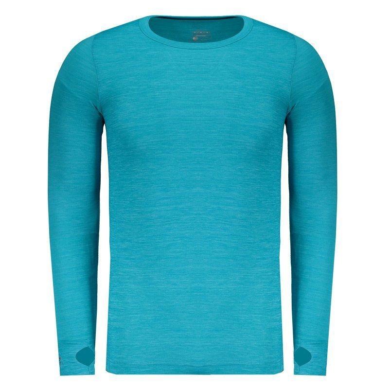 camisa de compressão penalty max flex uv 50 manga longa. Carregando zoom. c88b611ec1bf8