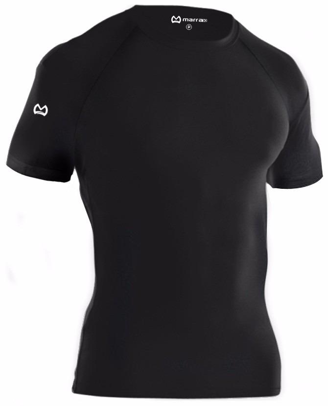 a3174a2a5e1ae camisa de compressão termica marra10 pro manga curta. Carregando zoom.