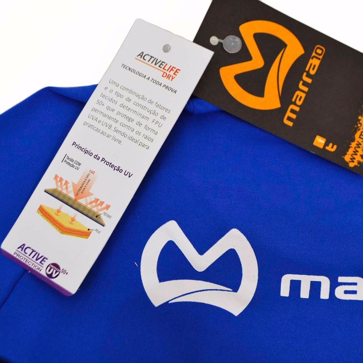 3df81a0d1cbab camisa de compressão termica marra10 pro proteção uv 50. Carregando zoom.