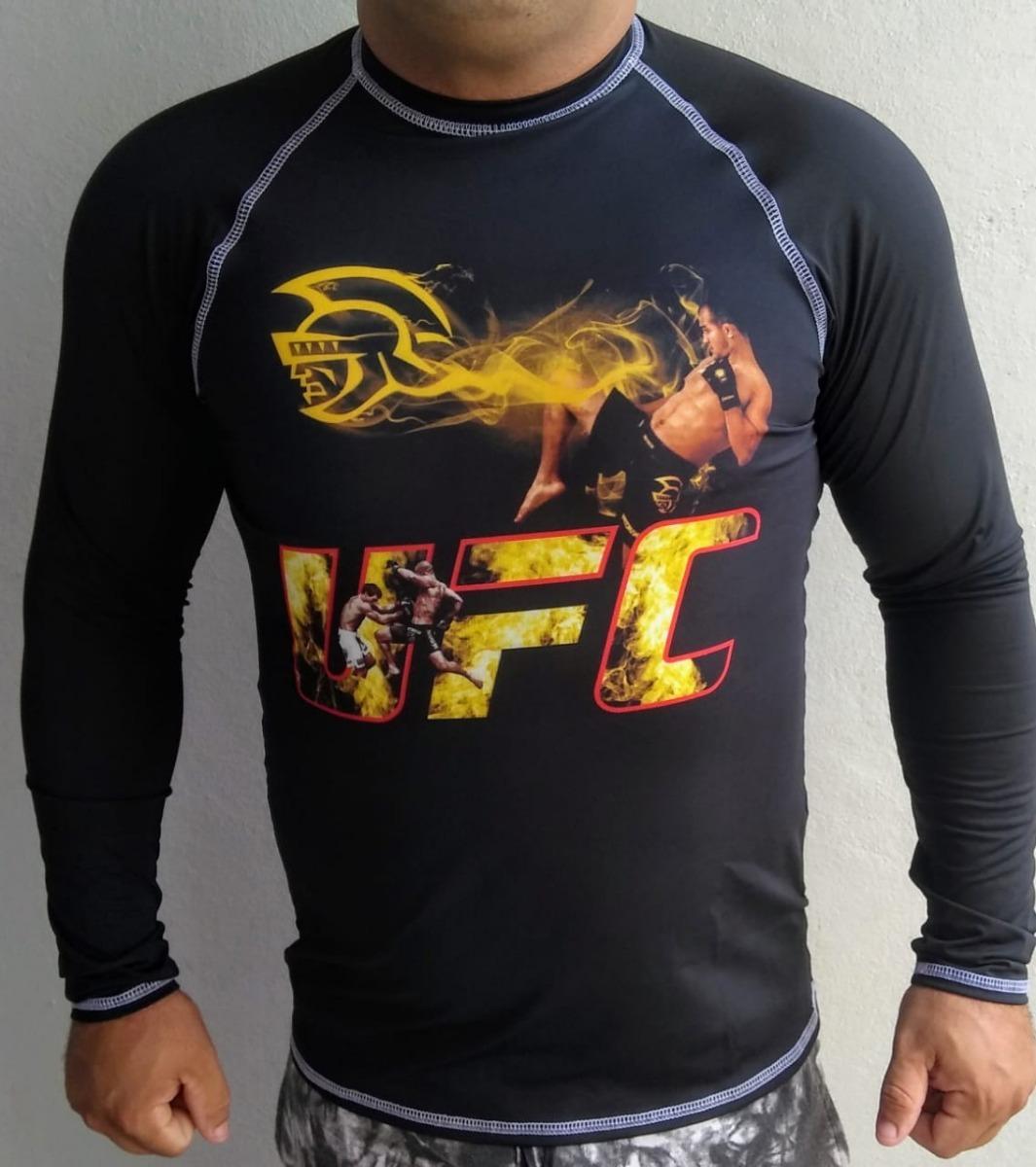 cf88a21362d62 Camisa De Compressão Térmica