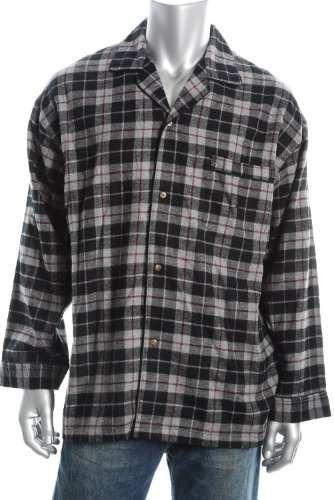 camisa de dormir nautica original talla l