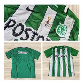 Camisa De Fútbol De Nacional Temporada 2016