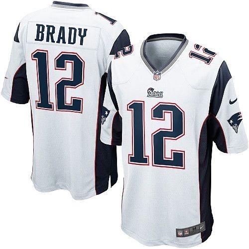 de43b7ba9328d Camisa De Futebol Americano Nfl Patriots