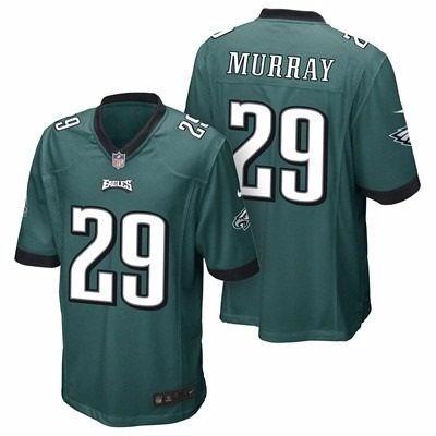 Camisa De Futebol Americano Nfl Philadelphia Eagles Wentz - R  179 ... 3e4c4c18839e0