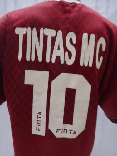 camisa de futebol antiga do juventus da mooca 1994 finta pq1