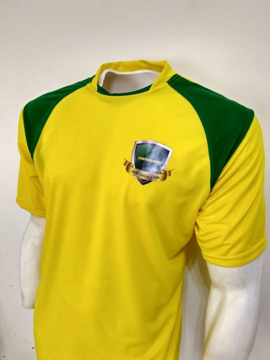 d8bca443e1 camisa de futebol avante numerada - kit 10 pçs. Carregando zoom.