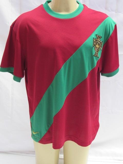 92bff77575471 Camisa De Futebol Da Seleção De Portugal Especial -  17 Nike - R ...