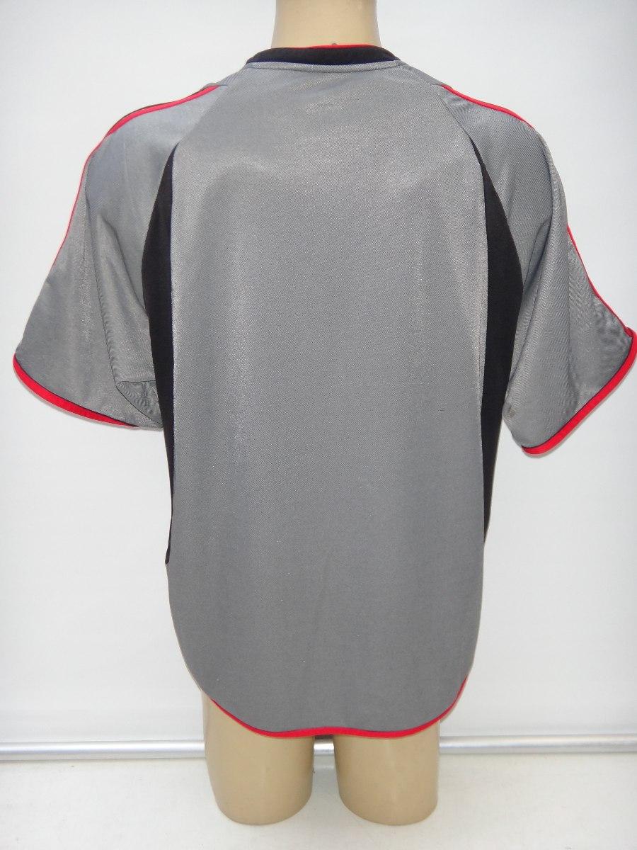 8e6ca00192 camisa de futebol do a.c. milan 2003 - 2004 adidas meriva. Carregando zoom.