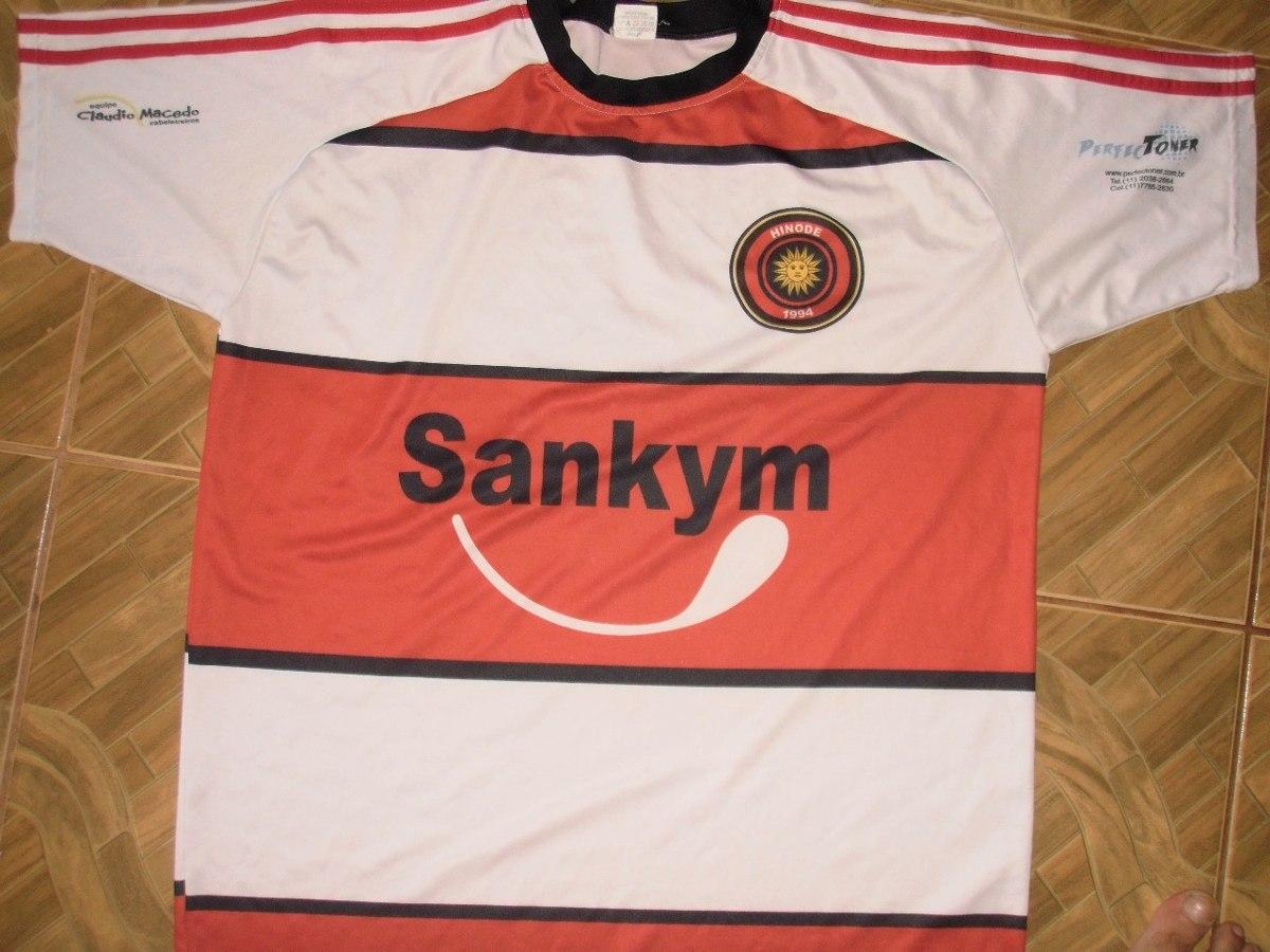 camisa de futebol do hinode. Carregando zoom. c2d5f7c873b79