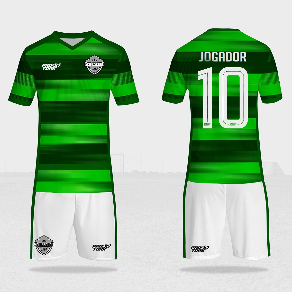 7360fdcff camisa de futebol personalizada futebol ou futsal. Carregando zoom.