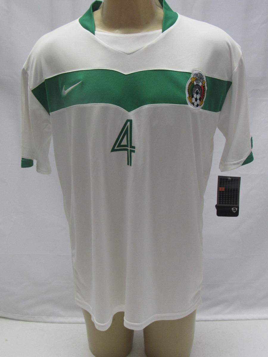 camisa de futebol seleção méxico nike  4 rafa marquez away. Carregando zoom. 139355f62abe0