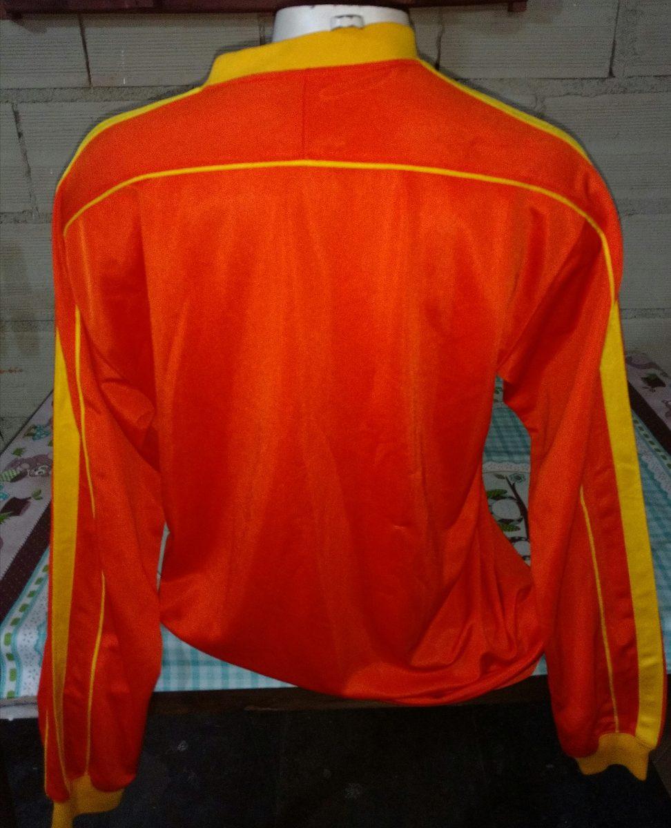 275181032f6af camisa de goleiro brasil - copa do mundo 1998 - reliquia. Carregando zoom.