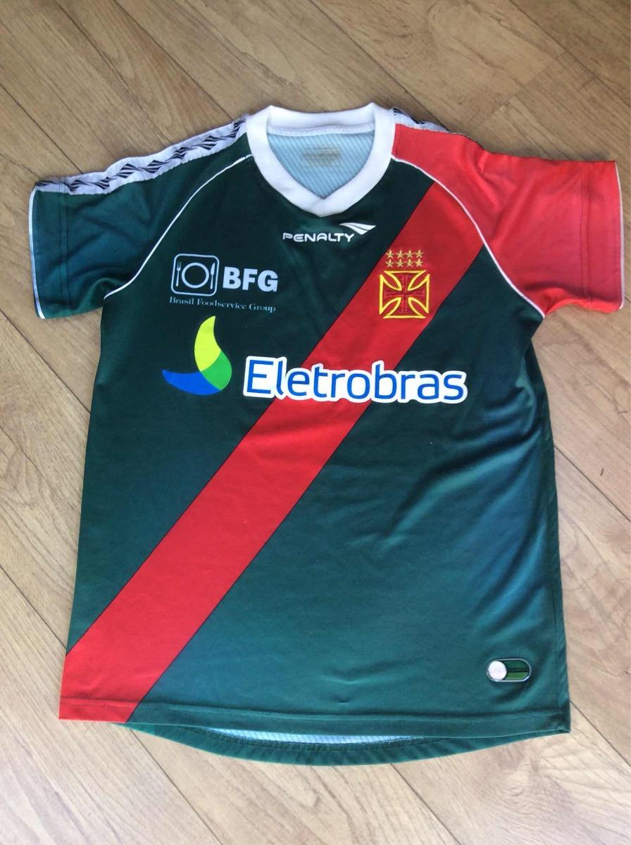 camisa de goleiro vasco da gama penalty original 2011. Carregando zoom. e13c4d8a5203e