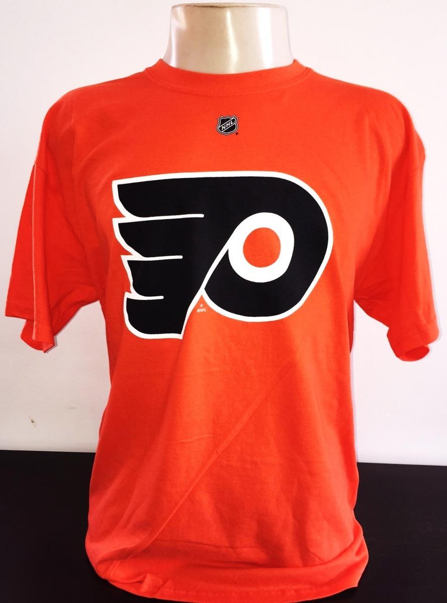 camisa de hockey nhl philadelphia flyers reebok importada. Carregando zoom. f873ff3c4ccc8