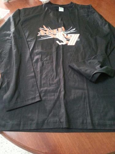 camisa de hombre