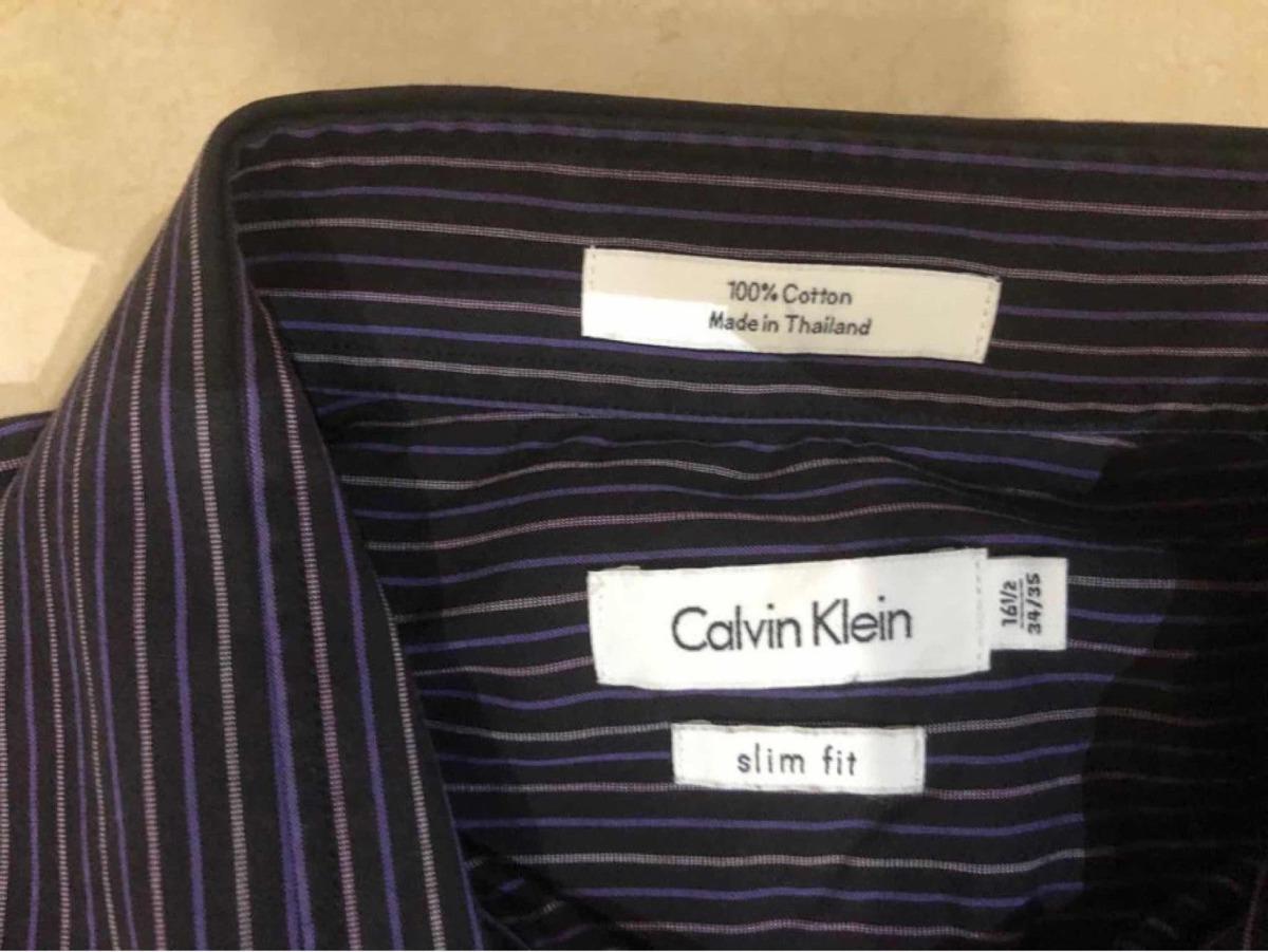 Camisa Hym Express Originales Hombre 00 5pw4y4q7 Klein Calvin De 815 Y cIIUqgPa1