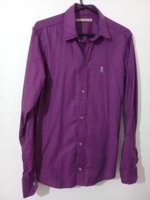 32971885c0 Camisas La Adolfina - Camisas Manga Larga de Hombre en Mercado Libre  Argentina