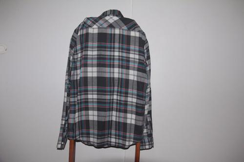 camisa de hombre marca americanino talla m