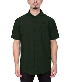 593e4d6761 Camisa Outdoor Hombre Montagne en Mercado Libre Argentina