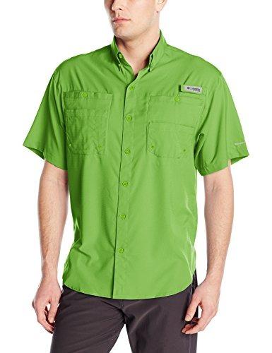 6e288ad70d Camisa De Mangas Cortas Para Hombres Tamiami Ii Columbia -   148.990 ...