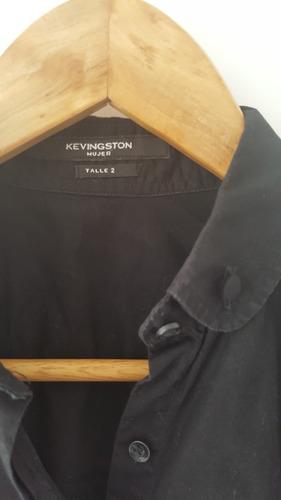 camisa de mujer kevingston