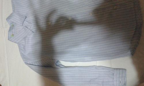 camisa de niño talle 6