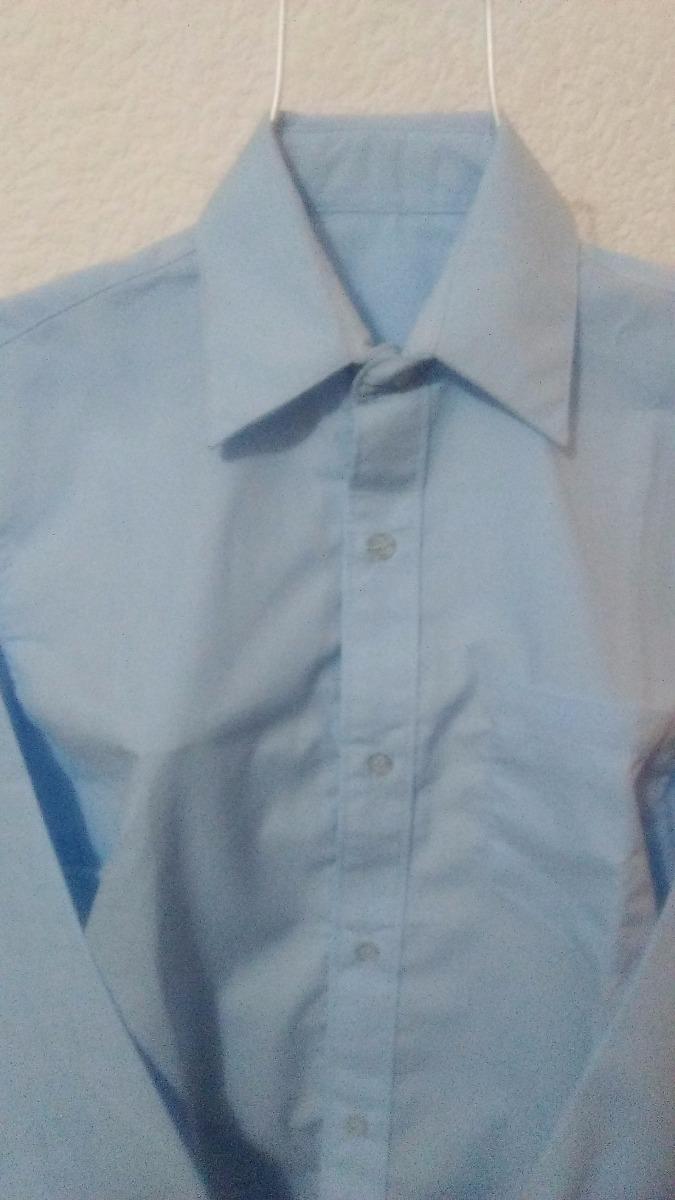 c0eabb7a8af Camisa De Niño Uniforme Escolar Kinder Primaria -   120.00 en ...