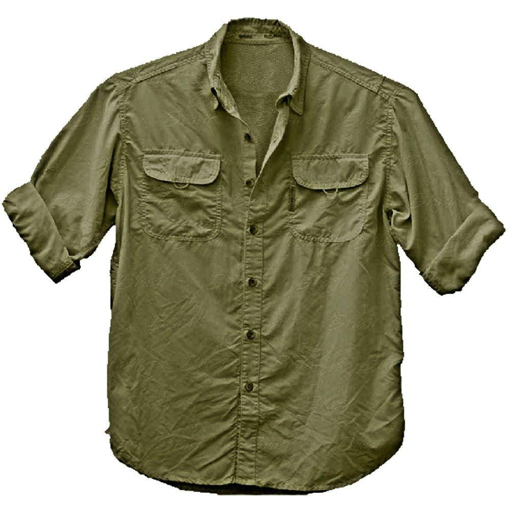camisa de pesca ballyhoo crisis cor azul filtro uv tam. exg. Carregando  zoom. 817bd811d4c