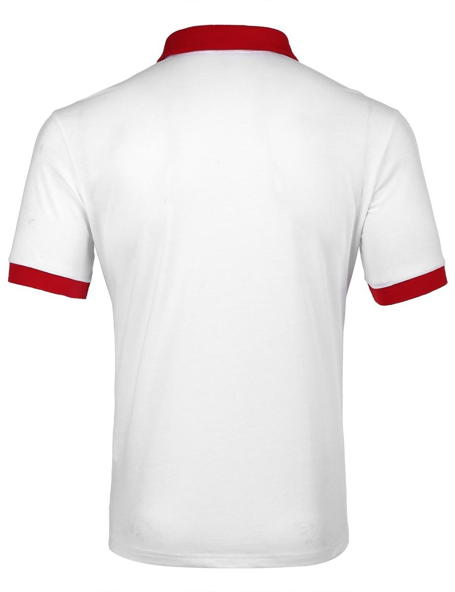 2bf2cdf274 camisa de polo casual botón camisetas camisas polos hombres. Cargando zoom.