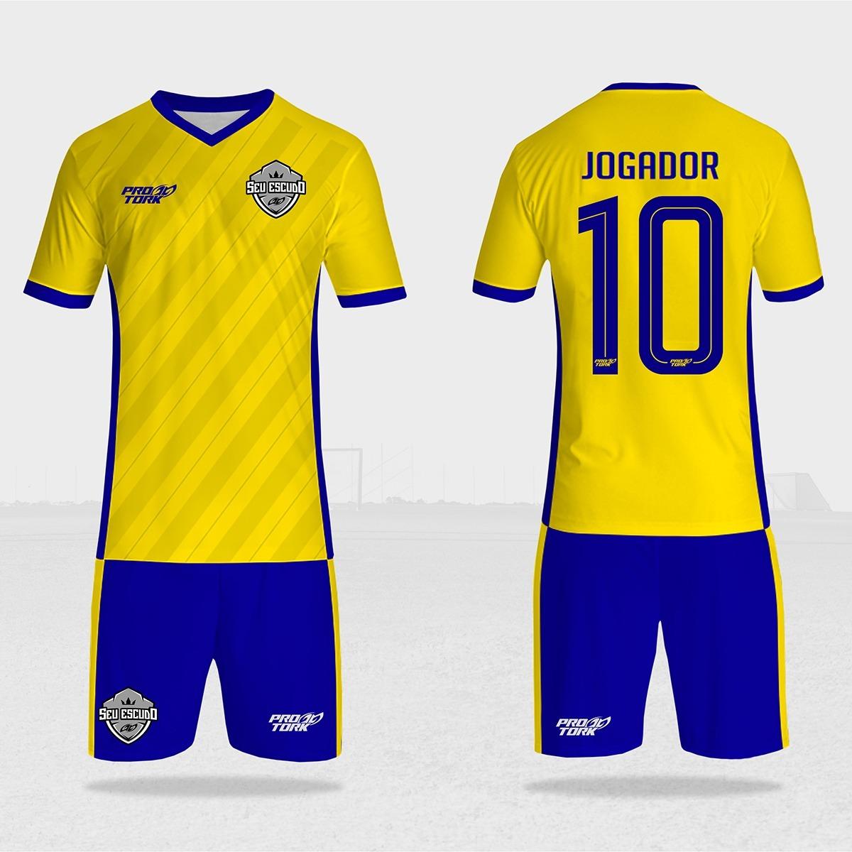 2efb25cca camisa de time personalizada futebol ou futsal. Carregando zoom.