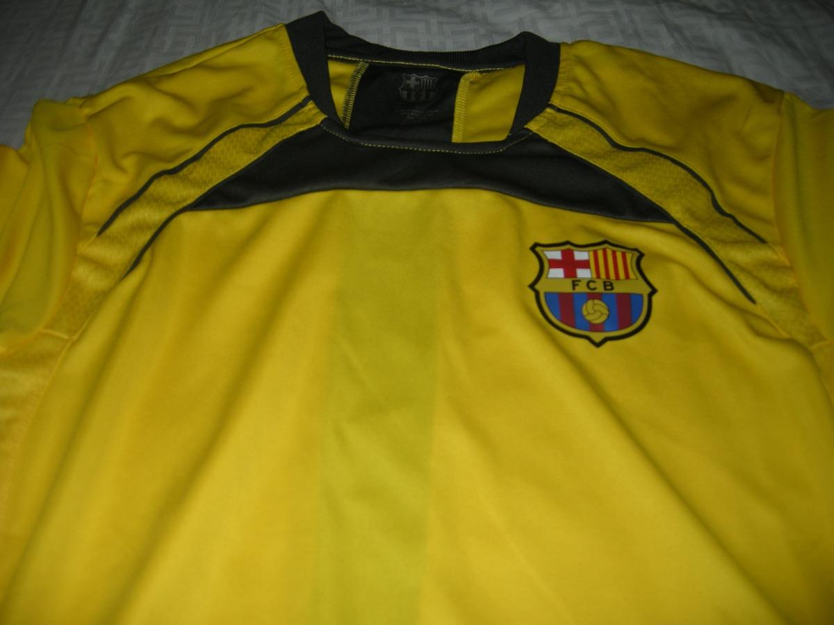 camisa de treino barcelona amarela nike novissima tamanho g. Carregando  zoom. 1a3f32c8bf571