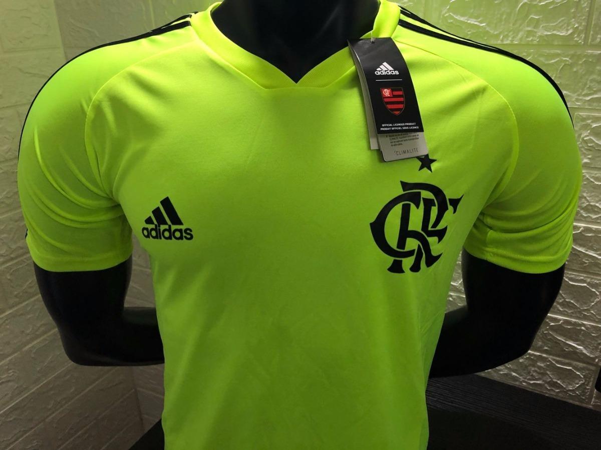 291673a5a9e79 camisa de treino do flamengo 2019 adidas - masculina. Carregando zoom.
