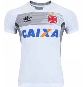 476580b8650eb Camisa Vasco Feminina 2017 no Mercado Livre Brasil