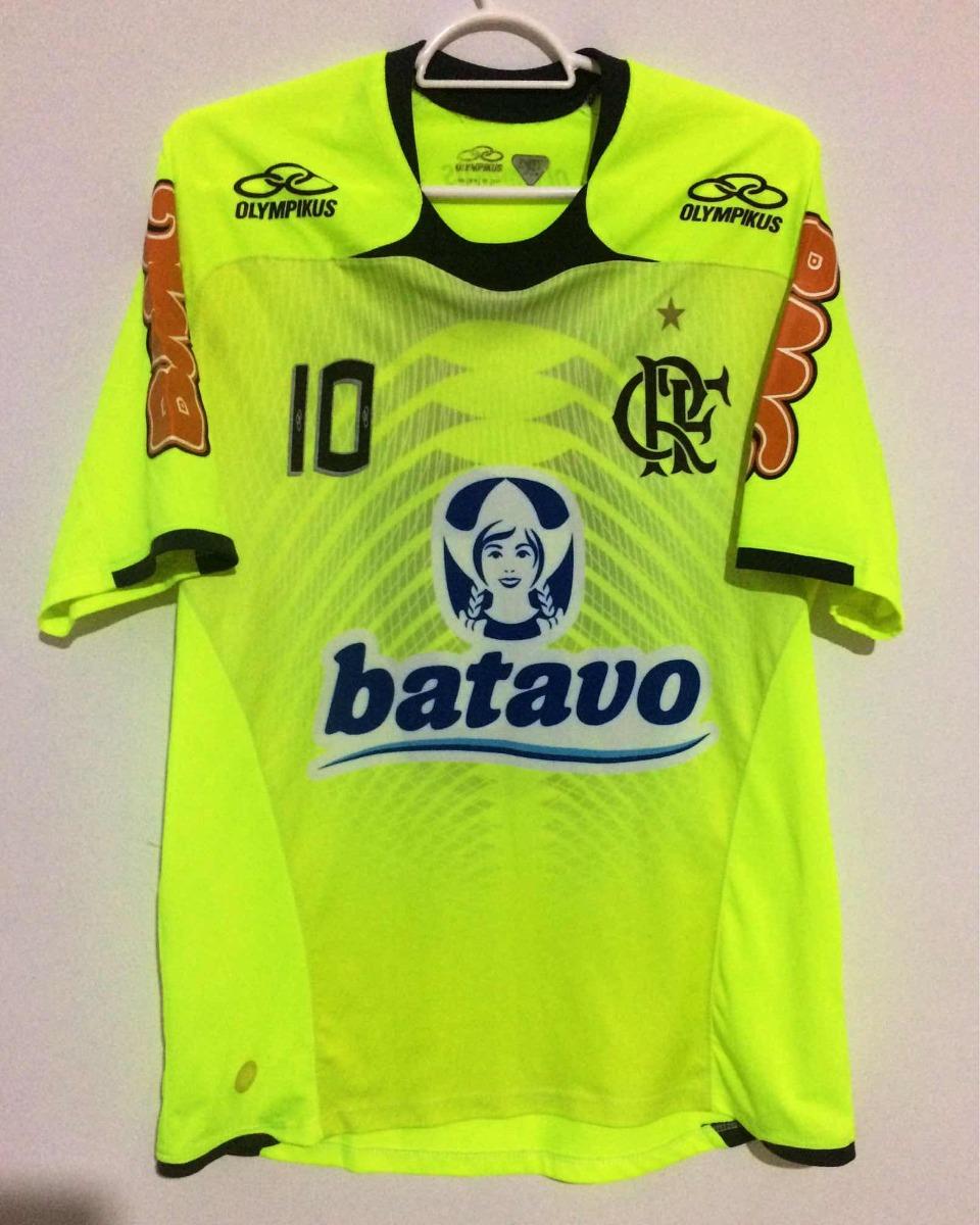 Camisa De Treino Flamengo 2010 5a929b849a04c