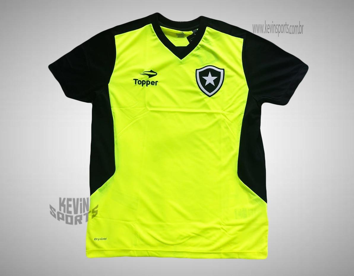 71b64713b2 Camisa De Treino Original Botafogo Topper + Boné Puma - R  139
