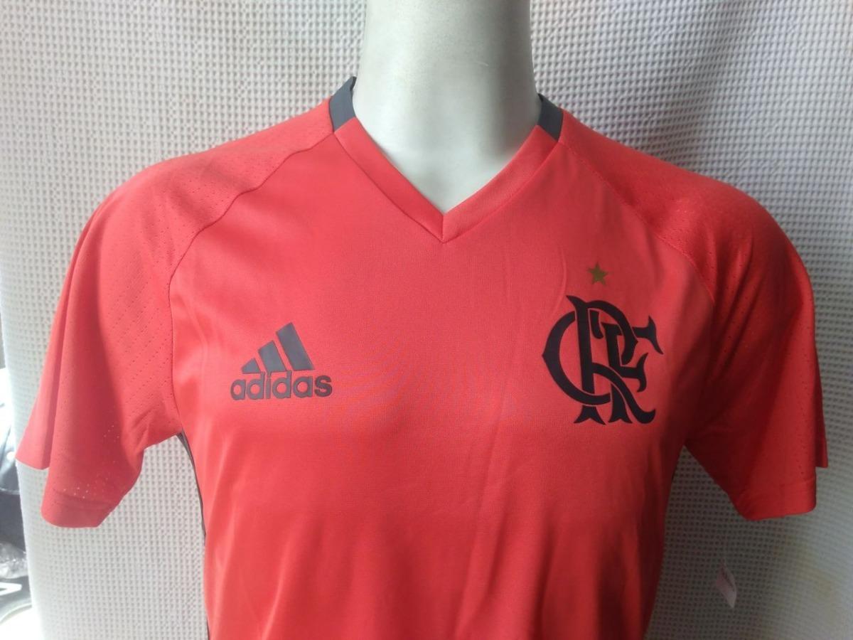 b09ec33df4 camisa de treino original flamengo adidas adizero. Carregando zoom.