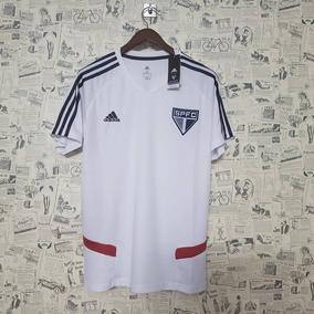 fdd936a53fe73 Camisa Treino Sao Paulo Fc - Camisas de Futebol no Mercado Livre Brasil
