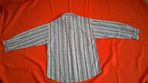 camisa  de  varon   t  10