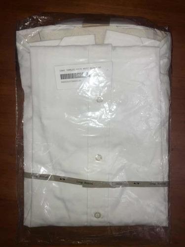 camisa de vestir blanca- luigi rimini