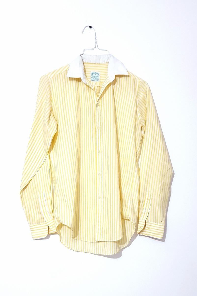 Camisa De Brothers Corte Vestir En Ingles490 00 Brooks Dama b6IgY7fyv
