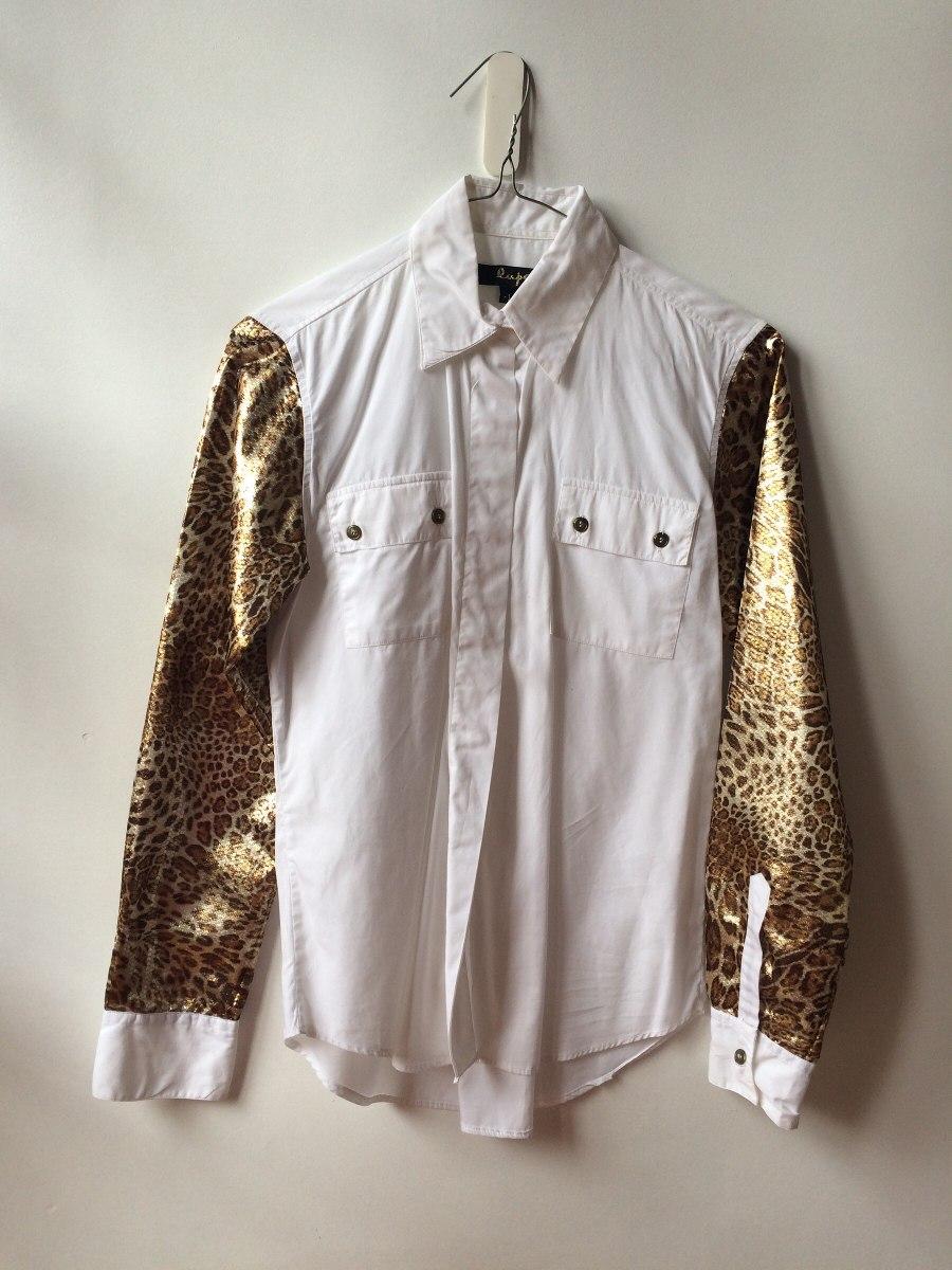 Algodón Vestir De 100 Cargando Leopardo Mujer Camisa Zoom Lupe qBIwS5wa 6a6086fc1f6