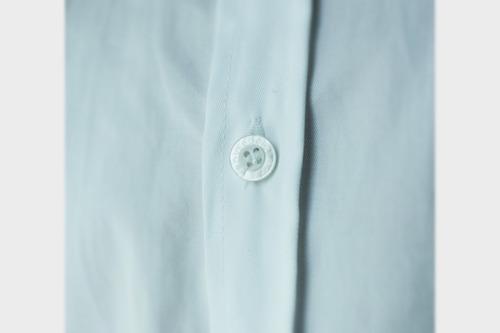 camisa de vestir para caballero gabardina 100% algodón